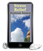 Stress Release Hypnosis Session